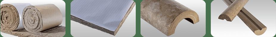 Assistência Técnica de Lã de Rocha